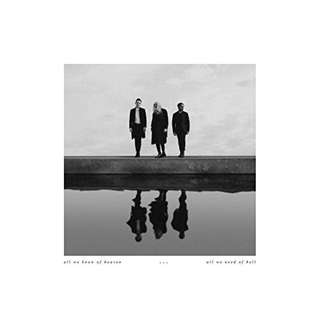 PVRIS – All We Know Of Heaven, All We Need Of Hell CD Digipak