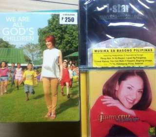 INSPIRATIONAL CDS