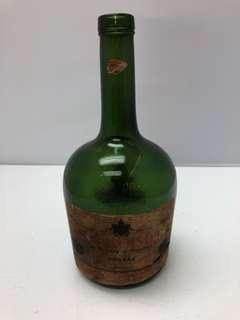 Courvoisier Napoleon Cognac舊裝拿破崙干邑吉樽