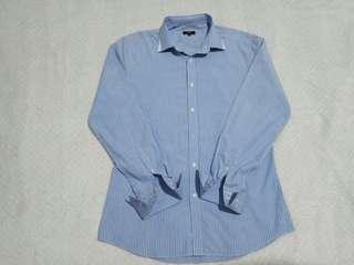 G2 MAN Cufflink Formal Shirt