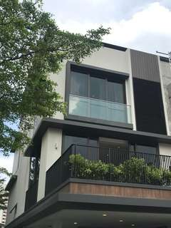 Brand New Terrace house