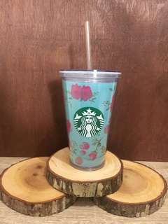 Tumbler Starbucks (Preloved)