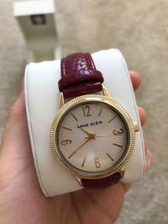 Authentic Anne Klein Watch