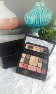 Auth Christian Dior Couture Pallete
