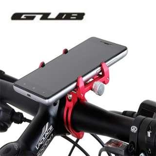 Gub G86 Handlebar Phone Holder