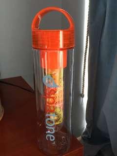 Spatone 浸泡水果飲料之水樽