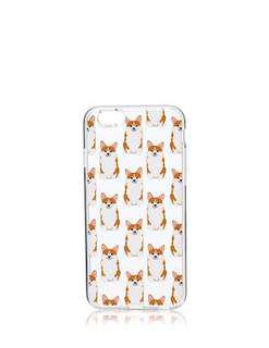 iPhone 6 Corgi Case