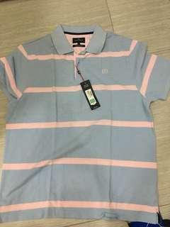 Marks & Spencer Blue Harbour XL Tailored Fit Sport Shirt