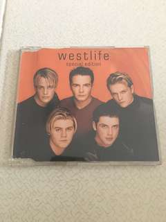 Westlife Special Edition