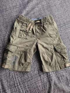 Bundled short