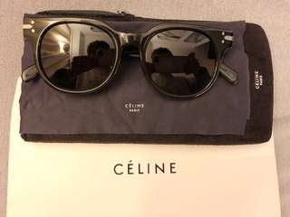 全新 Celine Sunglasses