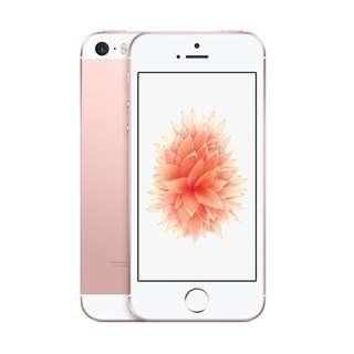 Kredit iPhone SE 32gb Rosegold Garansi Apple International