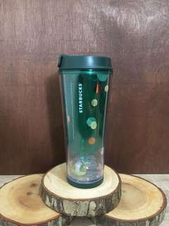Tumbler Starbucks (Preloved) Christmas Edition