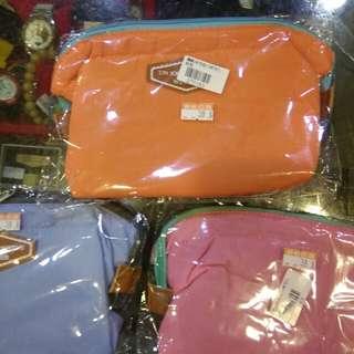 韓款棉布化妝包38元限來店買點我頭像看店址和上千種商品