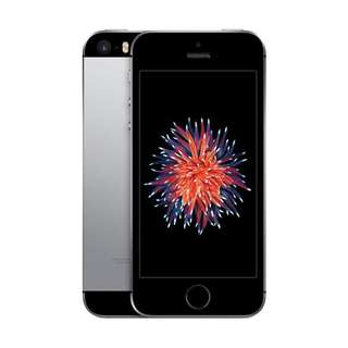 Kredit iPhone SE 32gb Grey Garansi Apple International