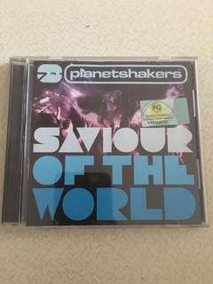 Planetshakers Saviour Of the World
