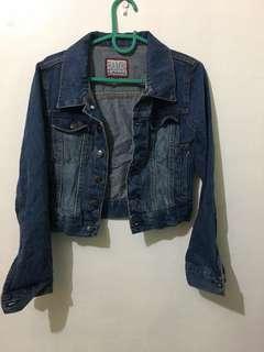 Jacket(denim)