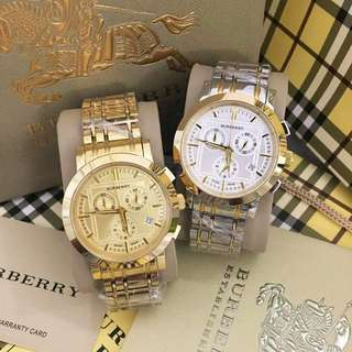 Burberry Replica Watches