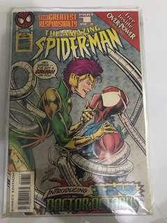 Amazing Spider-Man Issue 406