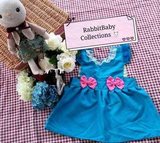Handmade Disney Princess style dresses