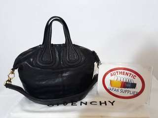 givenchy nightingale small black