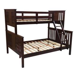 Peniton Bunk Bed Frame