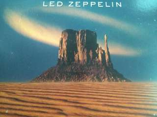 Led Zeppelin DVD 2 Discs