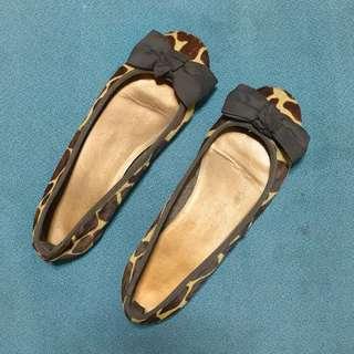 Doll Shoes- GAP