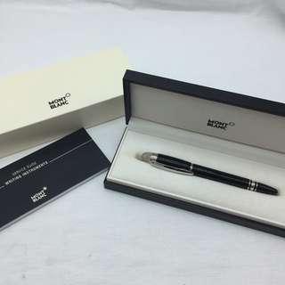 父親節巡禮 - Montblanc 墨水筆連盒 - Montblanc finer pen  with box