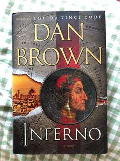 Book: inferno
