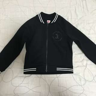 Uniqlo kids jacket