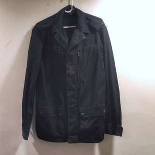 French Army Combat Jacket F2