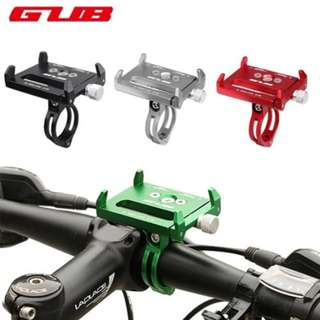 GUB G85 Bicycle Phone Holder