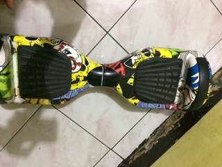 Hoverboard Rush Sale