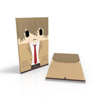 Yagami Light - Death Note notebook