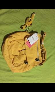 Authentic sling bag