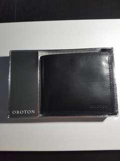 Oroton Katoomba 12CC Wallet