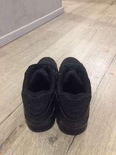 Nike Black Air Max 90