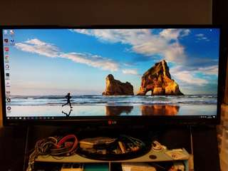 LG 29Ma73d tv ips mon 21:9