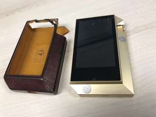 Astell and Kern AK240 Gold