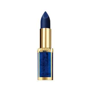 L'OREAL  Color Riche Balmain Lipstick 901 Rebellion