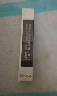 Lip glaze pen