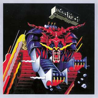 Judas Priest – Defenders Of The Faith CD (Remastered)