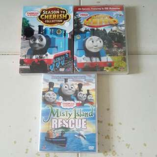 Thomas & Friends (3 Pcs)