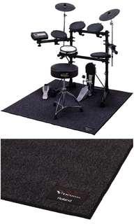 (BNIB) Roland Heavy Duty Drum Mat TDM-10
