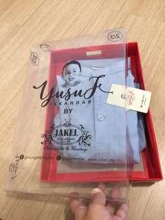 Baju Kurta Yusuf Iskandar by Jakel