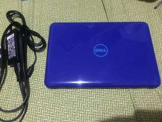 Dell Inspiron 11 3000 series (Lady Owned! ❤️)