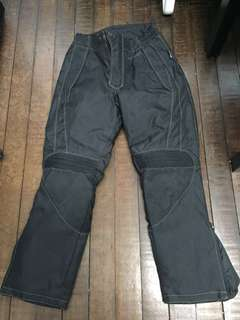 Biker safety riders Pants from Milano Sport