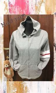 Dior inspired hoody jacket