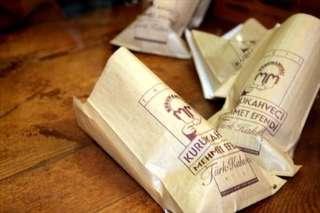 Kurukahveci Mehmet Efendi ultra-fine ground coffee (Flown from Turkey)